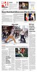 Spartan Daily February 11, 2013