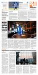Spartan Daily February 13, 2013