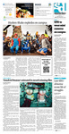 Spartan Daily February 20, 2013
