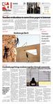Spartan Daily February 21, 2013