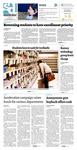 Spartan Daily February 26, 2013