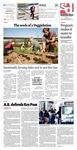 Spartan Daily February 27, 2013