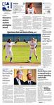 Spartan Daily April 4, 2013