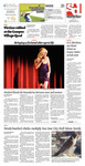 Spartan Daily April 15, 2013