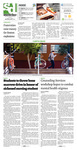 Spartan Daily April 17, 2013