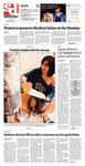 Spartan Daily April 18, 2013