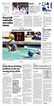 Spartan Daily April 22, 2013