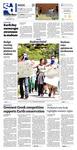 Spartan Daily April 23, 2013