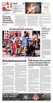 Spartan Daily May, 1 2013