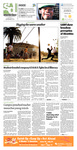 Spartan Daily May, 2 2013