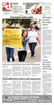 Spartan Daily, May 8, 2013