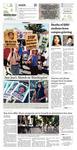 Spartan Daily, August 28, 2013