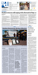 Spartan Daily, September 11, 2013 by San Jose State University, School of Journalism and Mass Communications