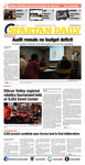Spartan Daily, April 08, 2014
