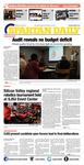 Spartan Daily, April 8, 2014