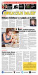 Spartan Daily, April 10, 2014
