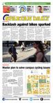 Spartan Daily, May 1, 2014