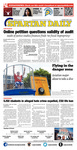 Spartan Daily, May 6, 2014 by San Jose State University, School of Journalism and Mass Communications