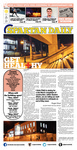 Spartan Daily, October 1, 2014 by San Jose State University, School of Journalism and Mass Communications