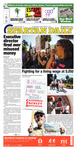 Spartan Daily, October 9, 2014 by San Jose State University, School of Journalism and Mass Communications