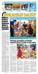 Spartan Daily, October 15, 2014 by San Jose State University, School of Journalism and Mass Communications