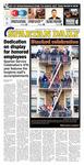 Spartan Daily, November 4, 2014