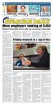 Spartan Daily, November 6, 2014