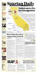 Spartan Daily, December 10, 2014