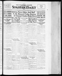 Spartan Daily, April 17, 1934 by San Jose State University, School of Journalism and Mass Communications