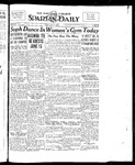 Spartan Daily, May 18, 1934 by San Jose State University, School of Journalism and Mass Communications