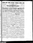 Spartan Daily, May 25, 1934 by San Jose State University, School of Journalism and Mass Communications