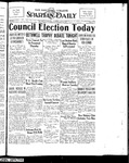 Spartan Daily, May 28, 1934 by San Jose State University, School of Journalism and Mass Communications