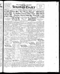 Spartan Daily, May 29, 1934 by San Jose State University, School of Journalism and Mass Communications