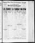 Spartan Daily, June 8, 1934