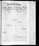 Spartan Daily, June 13, 1934 by San Jose State University, School of Journalism and Mass Communications