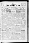 Spartan Daily, September 28, 1934 by San Jose State University, School of Journalism and Mass Communications