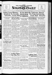 Spartan Daily, October 10, 1934 by San Jose State University, School of Journalism and Mass Communications