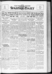 Spartan Daily, October 16, 1934