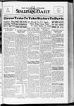 Spartan Daily, October 17, 1934