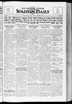 Spartan Daily, October 23, 1934