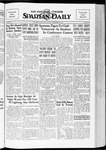 Spartan Daily, November 16, 1934 by San Jose State University, School of Journalism and Mass Communications