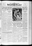 Spartan Daily, November 27, 1934 by San Jose State University, School of Journalism and Mass Communications