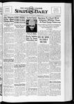 Spartan Daily, November 28, 1934