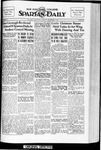 Spartan Daily, December 4, 1934 by San Jose State University, School of Journalism and Mass Communications