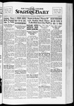 Spartan Daily, December 5, 1934 by San Jose State University, School of Journalism and Mass Communications