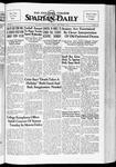 Spartan Daily, December 7, 1934