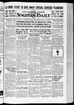 Spartan Daily, January 15, 1935 by San Jose State University, School of Journalism and Mass Communications