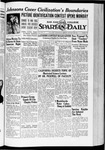 Spartan Daily, January 16, 1935 by San Jose State University, School of Journalism and Mass Communications