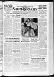 Spartan Daily, January 31, 1935 by San Jose State University, School of Journalism and Mass Communications