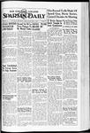 Spartan Daily, February 1, 1935 by San Jose State University, School of Journalism and Mass Communications